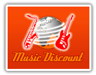Music-Discount